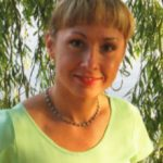 Довнар Анастасия Александровна