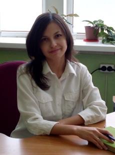 Самигуллина Асия Айратовна