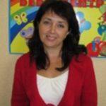 Фоменко Виктория Анатольевна