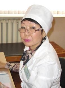 Цой Наталья Борисовна