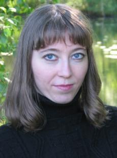 Ольга Чебаевская