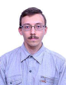 Васильев Антон Вячеславович