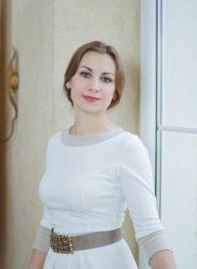 Андреева Татьяна Андреевна