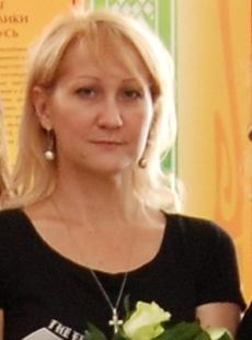 Сенькевич Елена Анатольевна