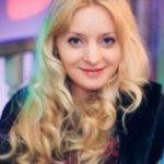 Павлова Виктория Викторовна