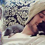 Эмоциональная связь с домашними животными