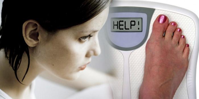 Тренинг по снижению веса изображение