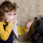 Аллергия. Реакции на живую природу