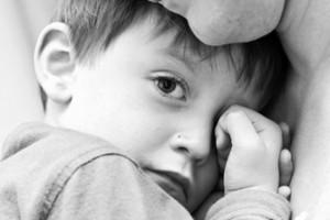расстроенный ребенок1
