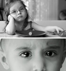 трудный ребенок