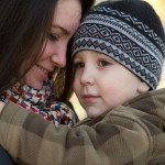 Как помочь сыну адаптироваться в садике?
