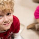 Как бороться с рассеянностью ребенка?