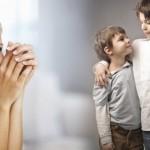 Как исправить ситуацию с детьми?