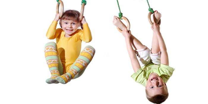 Гиперактивный ребёнок 2
