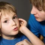 Понимание ребенка – залог успешного обучения. Часть 1
