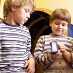 Немедикаментозная поддержка детей с онкологическим диагнозом