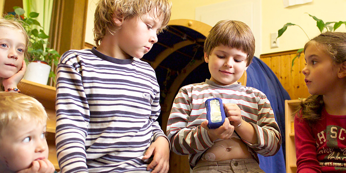 Поддержка онкологических детей1