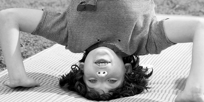 Кто первый Как найти подход к гиперактивным детям 1