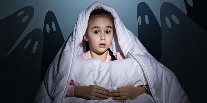 Страхи у детей Когда психолог не помогает2