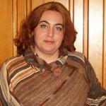 Астреинова Евгения Анатольевна