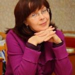 Татьяна Ивановна Сосновская