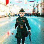 Воспитание чувства патриотизма как основа формирования личности
