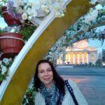 Наталия Свиридова: Я не смогла бы понять своего сына без знаний Системно-векторной психологии Юрия Бурлана