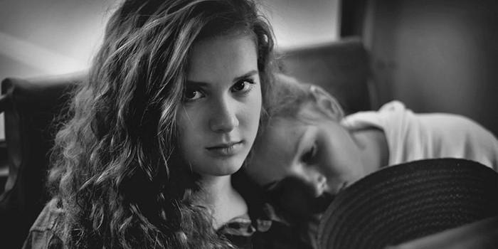 Что делать, если девочка любит девочку