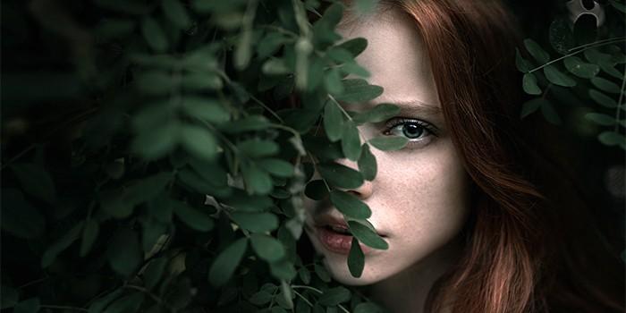 Психосоматика кожных высыпаний