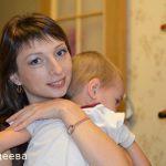Татьяна Фадеева. Если ребенок живет в своем мире. Моя история возвращения сына