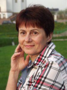 Валентина Борошная