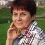 Валентина Борошная: Как в моем мире выглянуло солнце
