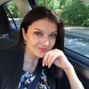 Щербакова Татьяна