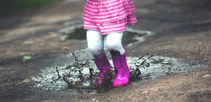 Может ли годовалый ребенок быть агрессивным