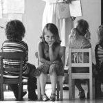 А если ребенок отказывается идти в садик?