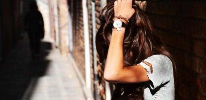 привычка дергать волосы
