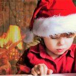 Как писать письмо Деду Морозу: учим писать дошколят и творим волшебство вместе