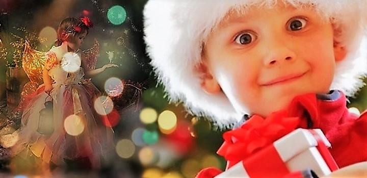 Как писать письмо Деду Морозу – учим писать дошколят и творим волшебство вместе