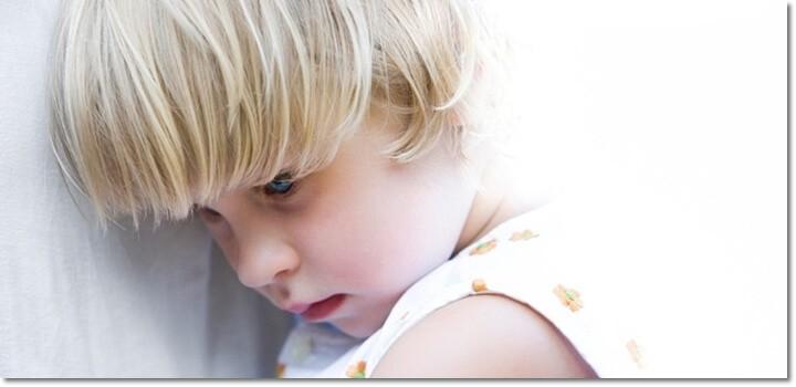 Ребенок боится ходить в детский сад