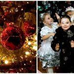 Сценарий детского новогоднего праздника для дошкольников — важные психологические рекомендации