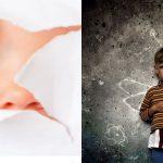 Сын одевается в женское белье — баловство или опасный симптом?