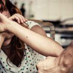 Агрессивный муж — как быть?