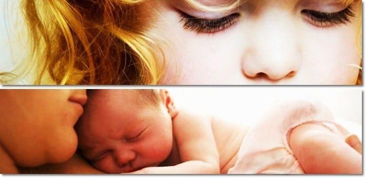 Семья глазами ребенка