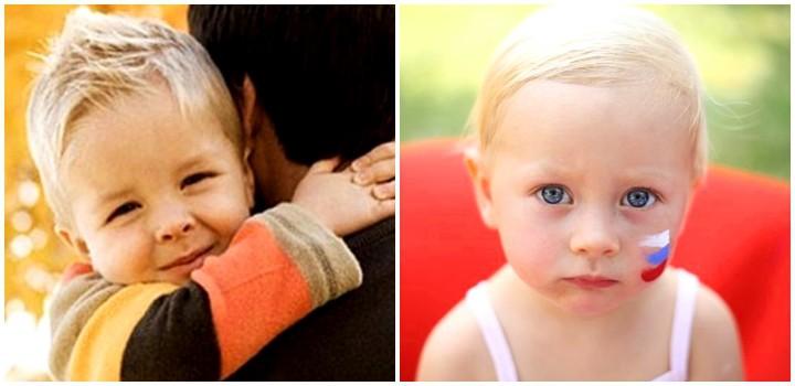 Дом ребенка из опыта работы с усыновлением