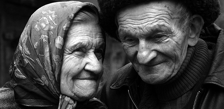 Особенности жизни на планете стариков
