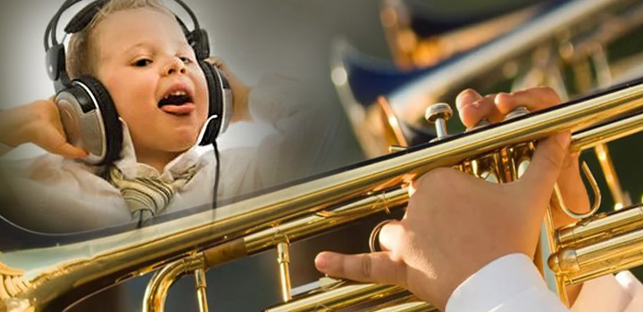 Влияние музыки на развитие детей. Советы психолога