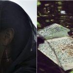 Татьяна Кузьмина. Письмо папе — туда, где уже не прочесть