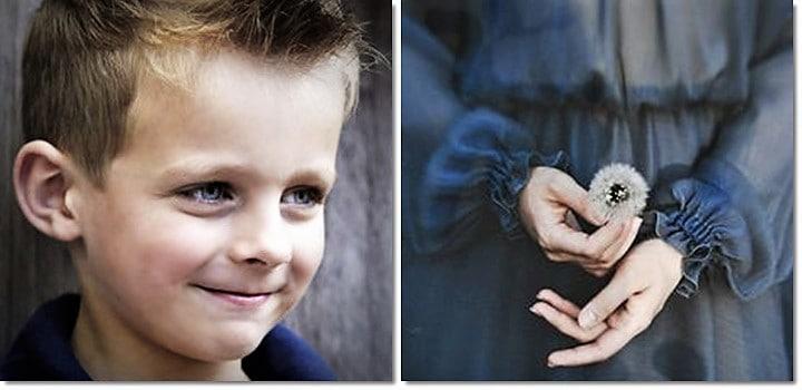 Особенный ребенок фото