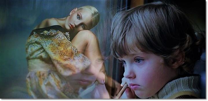 Ребенок дар или наказание картинка