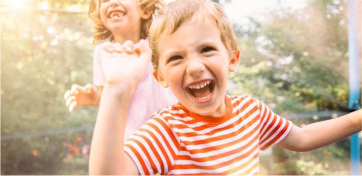 Деятельность ребенка картинка